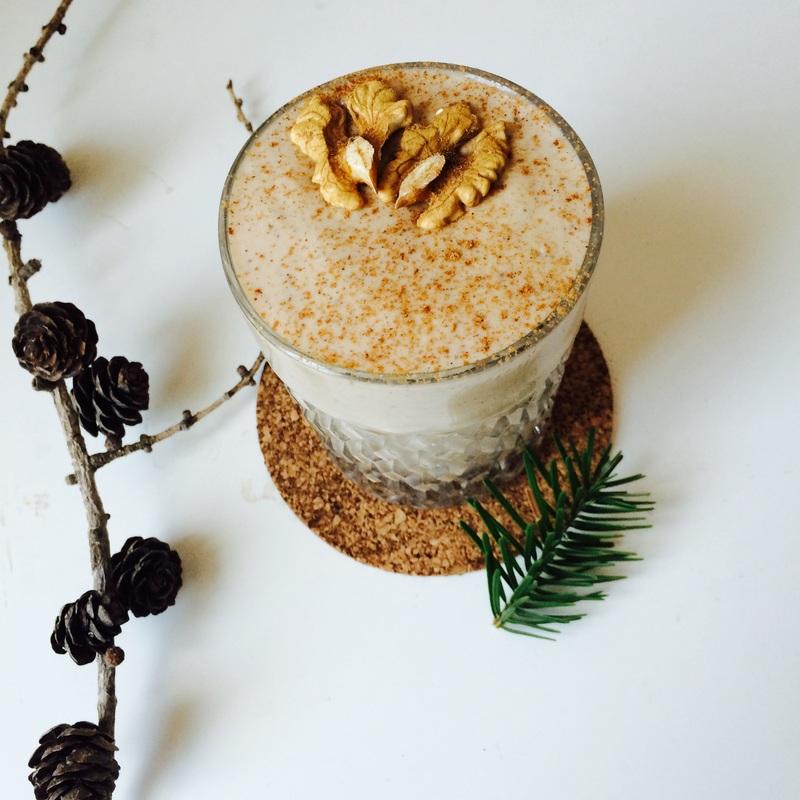 Krémové smoothie / Creamy smoothie