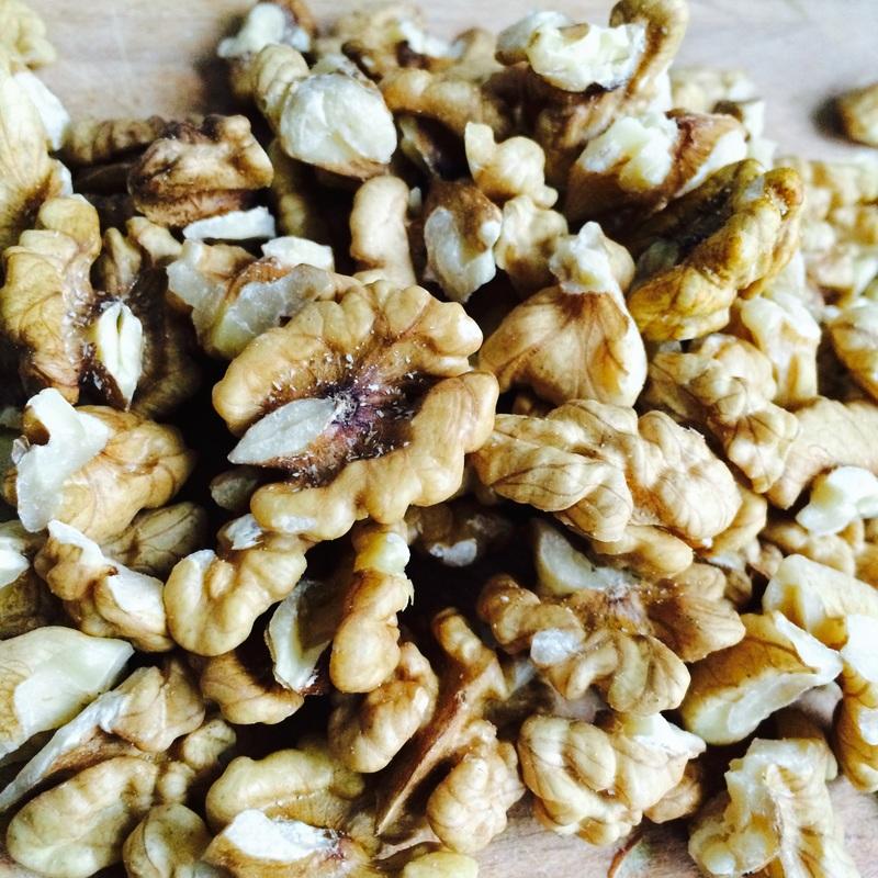 Vlašské orechy / Walnuts